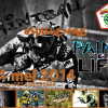 "Unhas Paintball Exhibition and Competition, ""Paint Your Life"""