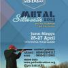 "Kejuaraan Menembak Metal Silhouette Unhas 2014, ""Get The Challenge Get The Victory"""