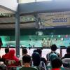 Kejuaraan Menembak Antar Klub Se-Sulselbar 2014 Resmi Dibuka