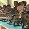 Suara Letusan Senjata Mewarnai Kunjungan Mahasiswa UIN Alauddin ke Kampus Unhas Hari Ini.