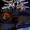 Unhas SHC Mengadakan Unhas Air Guns 2016